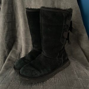 UGG women's Bailey boot tall